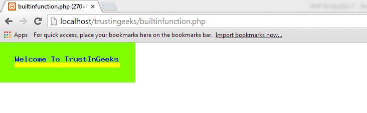 builtinfunctions