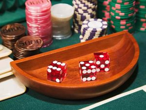 Why Get Your Very Own Online Gambling Business (It's All About The Money)