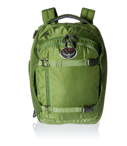 Osprey Porter Carry On Travel Backpack